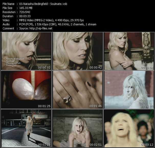 Natasha Bedingfield - Soulmate