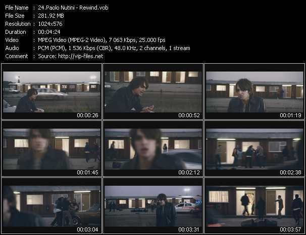 Paolo Nutini - Rewind