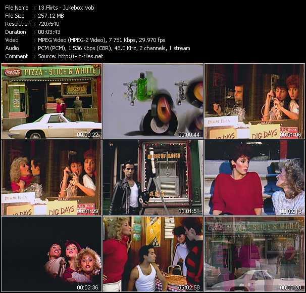 screenschot of Flirts video