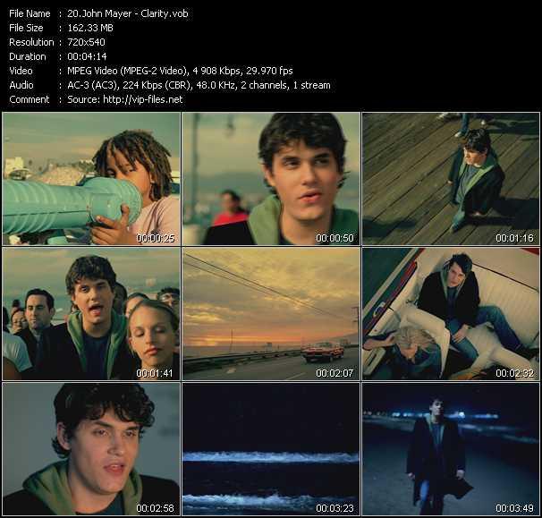 John Mayer - Clarity