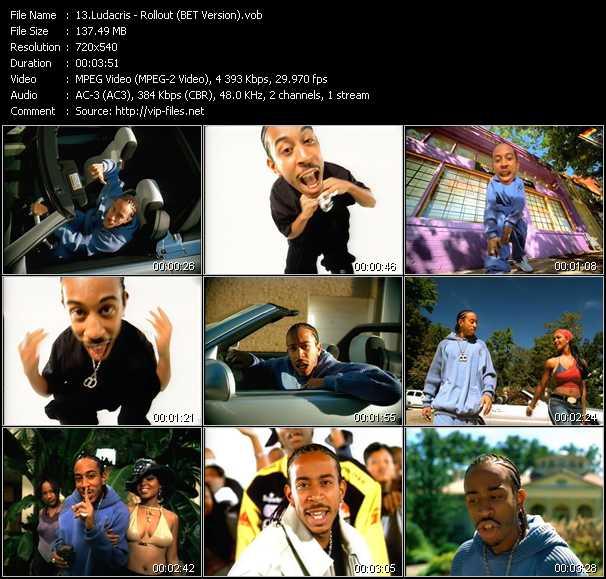 Ludacris - Rollout (BET Version)