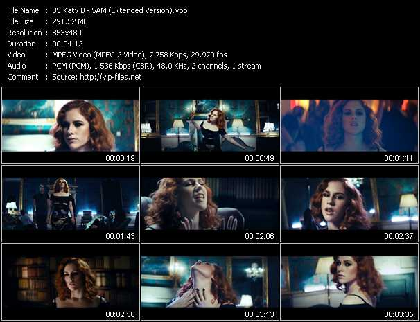 Katy B - 5AM (Extended Version)