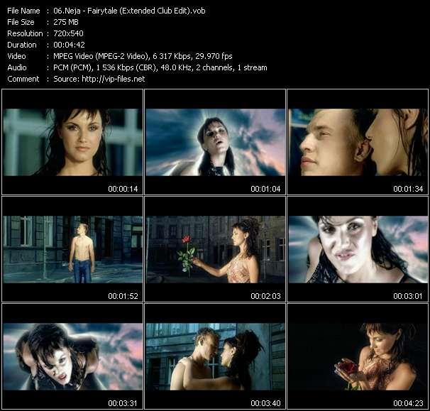 Neja - Fairytale (Extended Club Edit)
