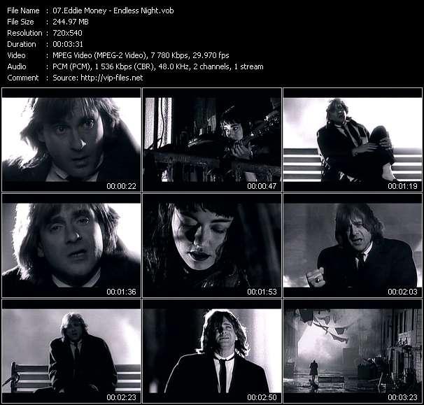 Eddie Money - Endless Night