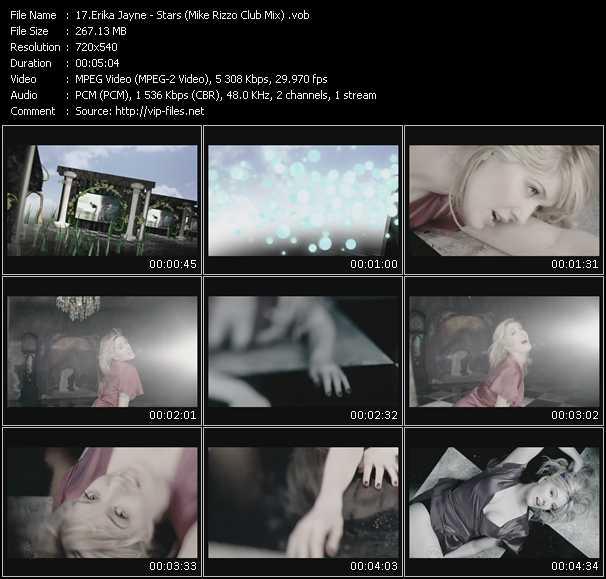 Erika Jayne - Stars (Mike Rizzo Club Mix)