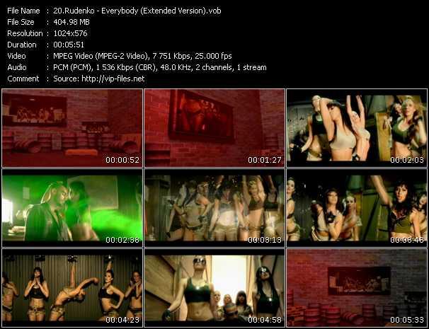Rudenko - Everybody (Extended Version)
