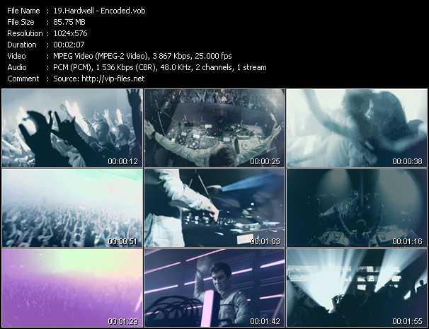 Hardwell - Encoded