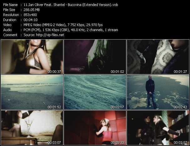 Ian Oliver Feat. Shantel - Bucovina (Extended Version)